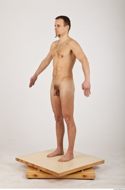 average-nude-male