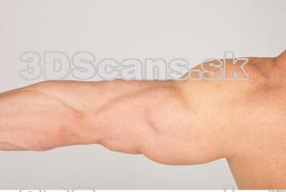 0118 Arm texture of Dale 0002
